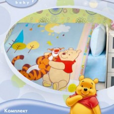 КПБ Disney Vinnie Puh little